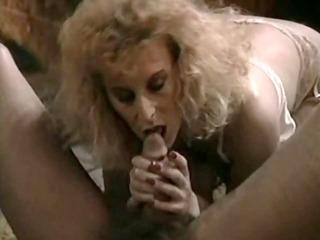 brandy alexandres fake anal scene